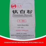 Weißes Mineral des Puder-TiO2 für Gummi und Plastik