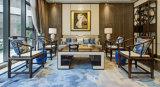 Antikes chinesische Art-Luxuxsofa stellte für Fünf-Sternehotel ein