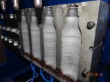 Bottiglia di plastica dell'HDPE della macchina della bottiglia che fa macchina