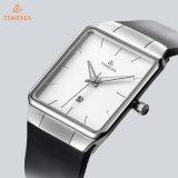 Uhr-Verteiler-Form-Armbanduhr der Männer mit Gummibrücke 72210