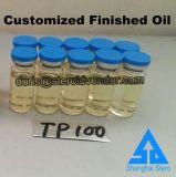 Анаболитный сырцовый пропионат тестостерона упорки испытания стероидов для внутримышечного