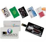Memory Stick com cartão de memória USB com seu logotipo