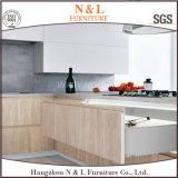 Heiße Verkaufs-moderne Hauptmöbel-hölzerner Küche-Schrank