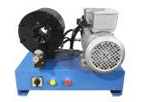 """Plooiende Machine van de Slang van de hoge druk de Hydraulische voor maximaal 11/3 """" Slang"""
