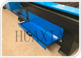 Автомат для резки плазмы CNC трубопровода HVAC, нержавеющая сталь отрезока резца плазмы