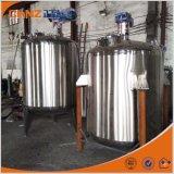 200-5000L el tanque de mezcla químico, mezclador industrial del tanque