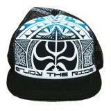 3D EmbroidereyのHip Hopの帽子(JRN071)