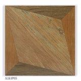 400X400mm Badezimmer-Küche-keramischer Fußboden-rustikale Fliese