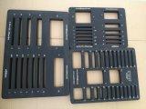 De duurzame Verpakking van het Schuim van de Fles van het Schuim met de Goede Eigen Fabriek van de Schokbestendige Capaciteit