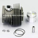 Cilindro do anel de pistão do potenciômetro do ajustador 4119-020-1207 de Fs160 Fs280 40mm para Stihl