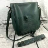 Оптовый крокодил сумок женщин способа отклоняет мешки плеча 2PCS Tote в комплекте для повелительницы Sy7788