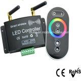 高品質RGB LED RF WiFiのコントローラ