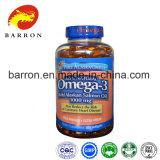 Reines Biokost-Fisch-Öl Alaska-Omega-3