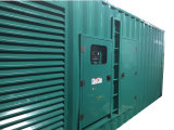 広州OEMの工場供給の最もよい価格1500kVAのディーゼル発電機セット