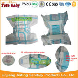 Tecidos de venda do bebê do bebê de Tete da qualidade do Molfix-Bebê os melhores de Turquia