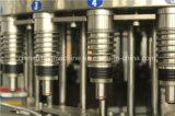 Imbottigliatrice di plastica di prestazione eccellente automatica