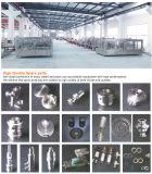 línea de la engatilladora de la poder de aluminio 2400cph