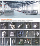 Aluminiumdose2400cph seamer-Zeile