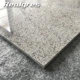 carrelage Polished de plein granit crème de corps de modèle simple de 600X600mm grand