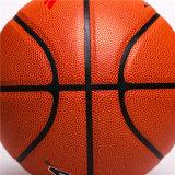 L'allumette a personnalisé la taille estampée 7 de bille de basket-ball