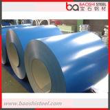 La couleur a enduit les bobines en acier galvanisées PPGI/PPGL