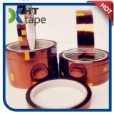 Wärmeisolierung-Film einzelnes überzogenes mit Seiten versehenes Polyimide PU-Band