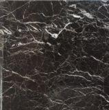 Mattonelle beige di Marbe delle mattonelle del nero delle mattonelle di marmo bianche del marmo