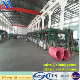 De hoge Draad AISI304 van het Roestvrij staal Quanlity voor de Lente