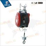 Suspension du treuil électrique de câble métallique