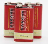 Bateria alcalina