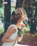 عروس يحجب عرس أسلوب قصير زفافيّ يحجب