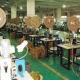 Hohe Präzisions-automatische Schlauch-Kabelschuh-quetschverbindenmaschine