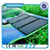 Fast Charging 15W Solar Charger Mat para iPhone6 ​​Pad