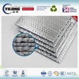 Aluminiumfolie-Luftblasen-Isolierungs-Doppelt-Seiten-reflektierende feuerverzögernde Verpackung