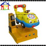 硬貨によって作動させるゲーム・マシンの子供の振動乗車の小さい恐竜