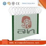 中国の製造者358の保護のための反上昇の塀