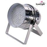 Luz de la IGUALDAD del LED PAR64 183PCS RGB para el equipo de la etapa (ICON-A017-183)