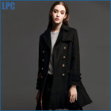 Black Classics Mode Chaîne d'hiver Warmth Ladies Outer Wear