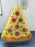 Esteira inflável do ar da pizza