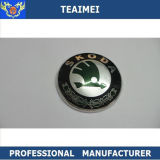 emblema do emblema do carro da etiqueta do corpo do logotipo do carro de 84mm