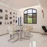 Изготовление окна Casement алюминиевого сплава травы двойника толщины Feelingtop 1.8mm
