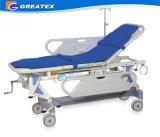 참을성 있는 이동 국자 들것 병원 환자 이동 비상사태 들것 (GT-BT021)