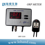 Mètre en ligne de Digitals Orp (ORP-2626)