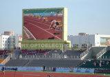 Écran polychrome du fournisseur P8 DEL de la Chine pour la publicité extérieure