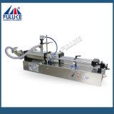 Llenadores de la máquina de rellenar de la máquina del conjunto del jabón líquido de Guangzhou Fuluke
