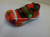 가장 새로운 싼 주입 즈크화 아기 신발 유아 단화 (HH17620)