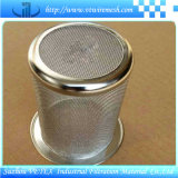 Alkali-Widerstehender Edelstahl-Filtereinsatz