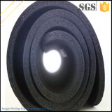 عال - كثافة [أنتي-سليب] أسود [نبر] نظام يوغا حصيرة