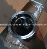 Sanitary Triclamp Stainless Steel Bellows