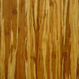 Uso de interior tejido hilo del entarimado de bambú del bosque de Eco